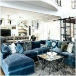 Luxury Blue Living Room Ideas