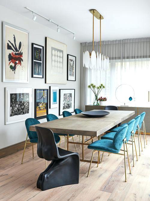 marvelous modern dining room ideas u2013 Dining Room Design Ideas