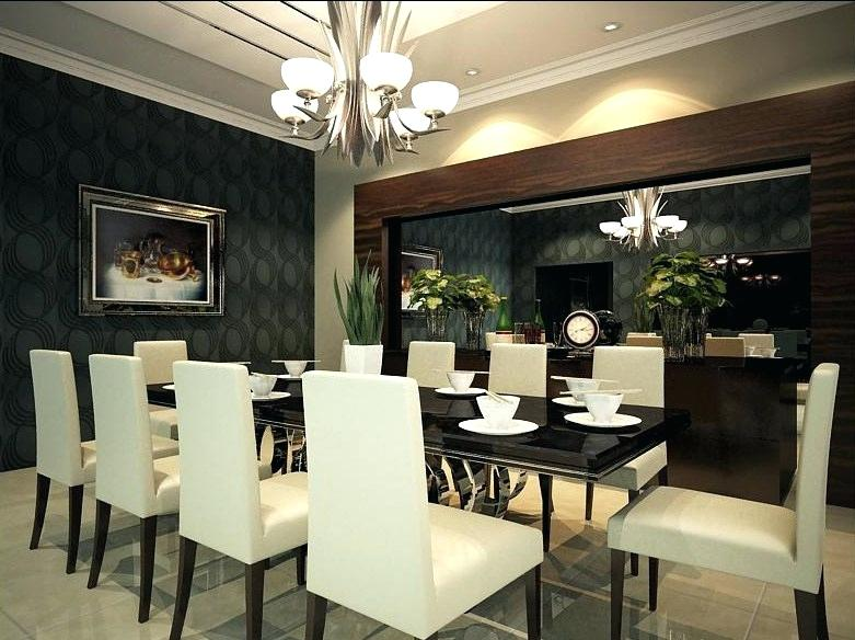 Modern Small Dining Room Design Modern Dining Room Marvelous Decor