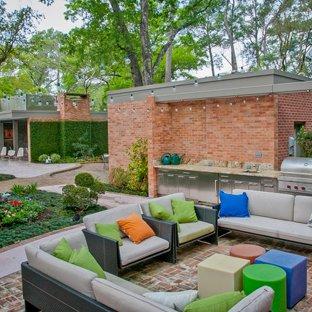 75 Most Popular Luxury Midcentury Modern Patio Design Ideas for 2019
