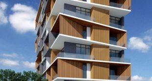 Best Modern Apartment Architecture Design 70 Design | #MichaelLouis