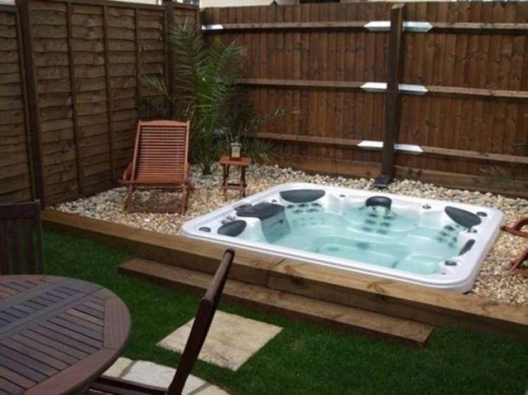 25+ Comfy Modern Bathtub Dream Design Ideas