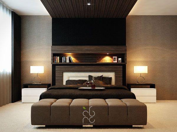16 Relaxing Bedroom Designs for Your Comfort | bedroom | Bedroom