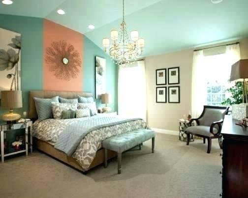 Modern Blue Master Bedroom Idea Master Bedroom Bedding Ideas For