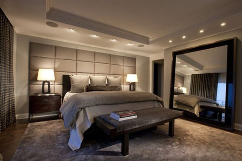 Top 18 Master Bedroom Ideas And Designs For 2018 & 2019
