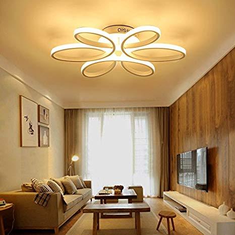 Modern Ceilings Lighting Design Living Room Savillefurniture