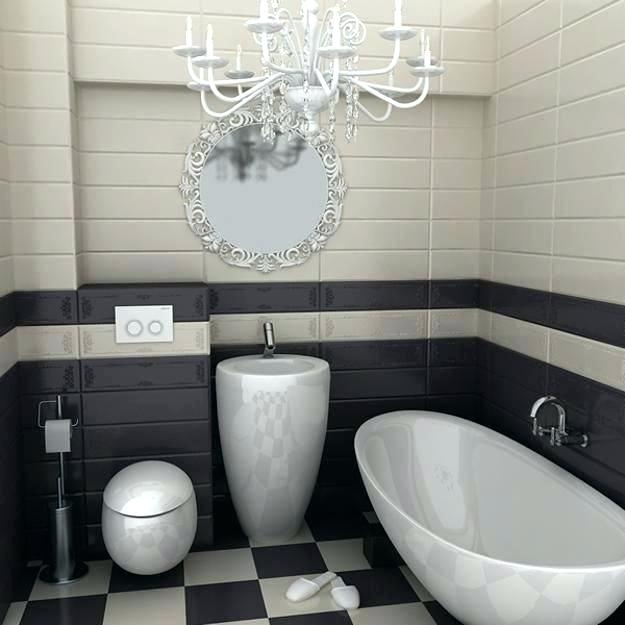 Contemporary Small Bathroom Design Gorgeous Modern Small Bathroom