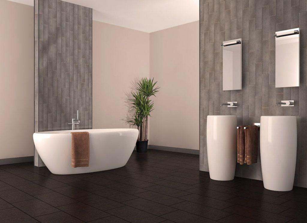 Modern Elegant Tile Ideas 9