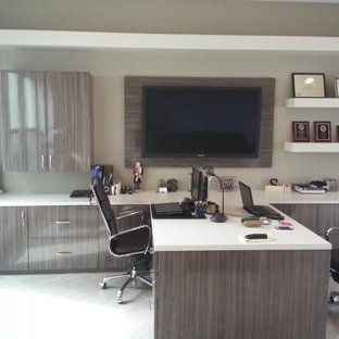 75 Most Popular Modern Home Office Design Ideas for 2019 - Stylish