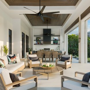 75 Most Popular Modern Patio Design Ideas for 2019 - Stylish Modern