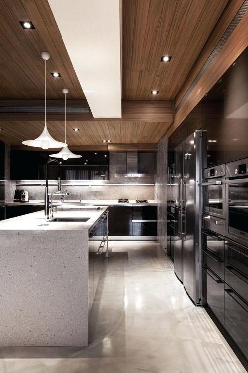 Luxury Kitchen Design Images Best Luxury Kitchen Design Ideas On