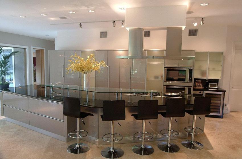 47 Modern Kitchen Design Ideas (Cabinet Pictures) - Designing Idea
