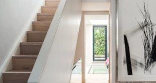 Modern Minimalist Staircase Ideas & Photos   Houzz