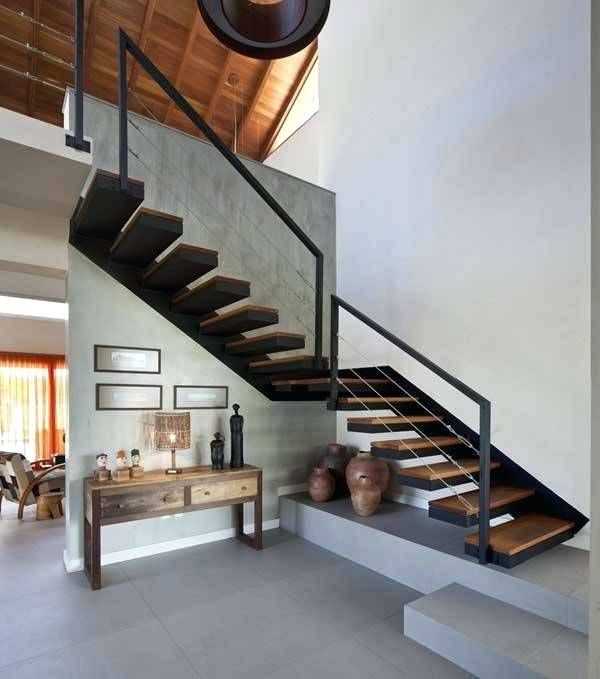 Modern Stairs Design Ideas Minimalist Modern Staircase Design Ideas