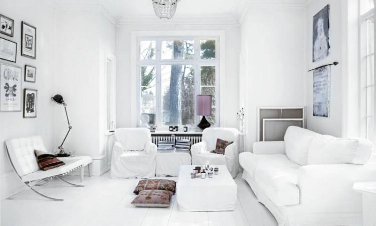 Modern Scandinavian Living room ideas   ideas for interior