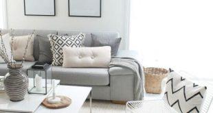 50 Modern Nordic Living Room Design Ideas | Dizajn i dom | Living