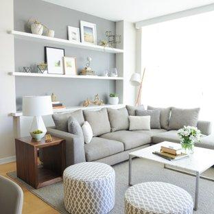 75 Most Popular Scandinavian Living Room Design Ideas for 2019