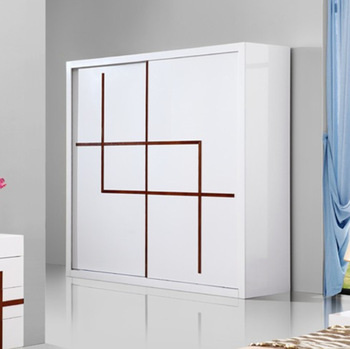 Pr-w0023 Bedroom Wardrobe Designs/modern Laminate Wardrobe Designs