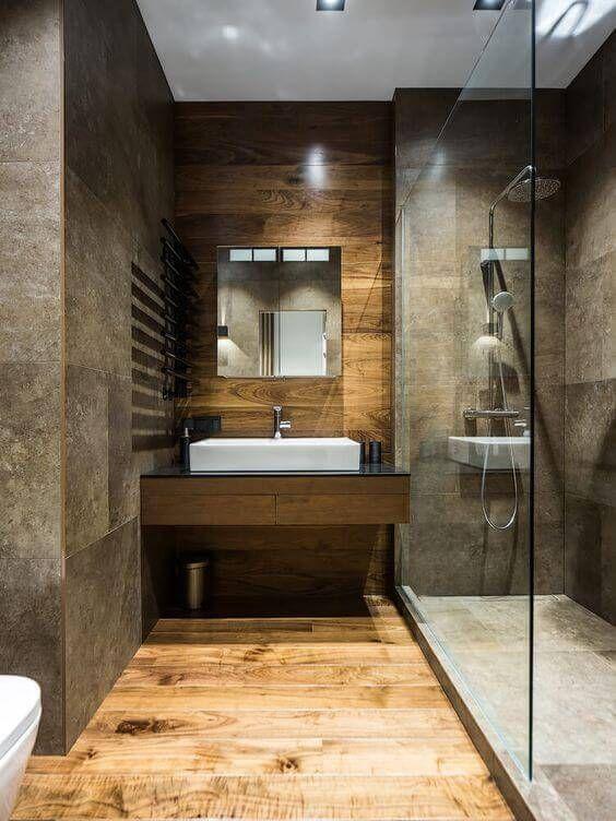 Best Decorative Bathroom Tile Ideas - Colorful Tiled Bathrooms