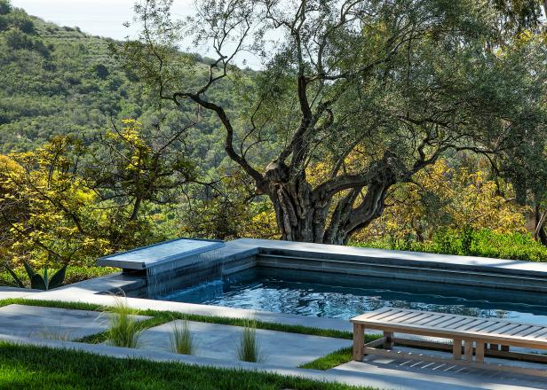 Small Swimming Pool Ideas and Pictures | HGTV's Decorating
