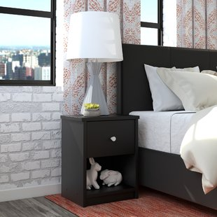 Nightstands & Bedside Tables You'll Love | Wayfair