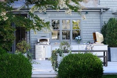 Outdoor Kitchen Design Decor Ideas | Architectural Digest