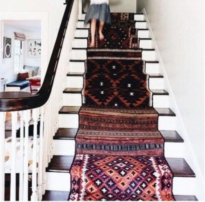 42 Outstanding Bohemian Hallway To Inspire Today | Decorating Ideas