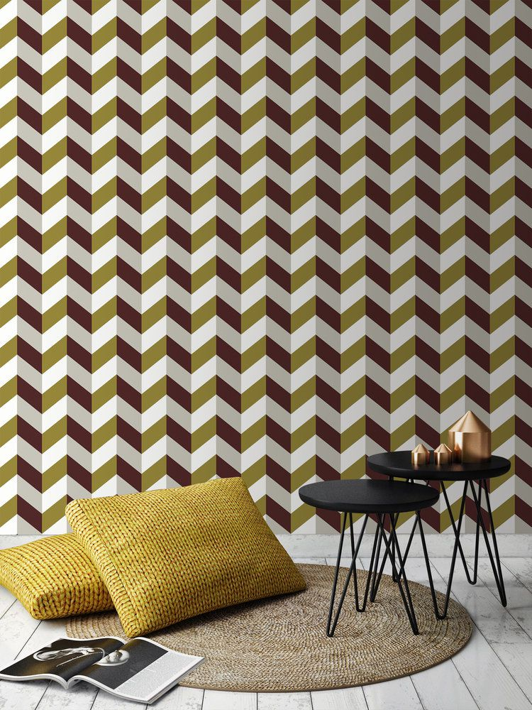 Pattern Home Accessories - Decorating with Patterns