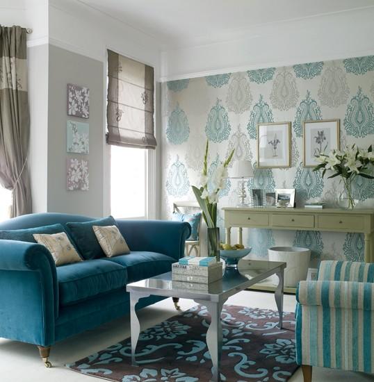 Pattern - Learning the Basics - Interior Design