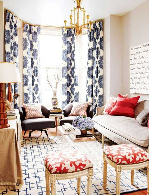 10 Tips for Mixing Patterns Like a Master!