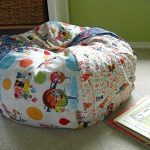 Patterned Bean Bag Chairs Ideas