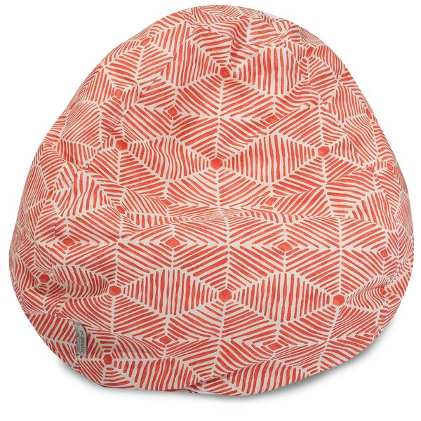 Patterned Bean Bag Chairs Ideas 2