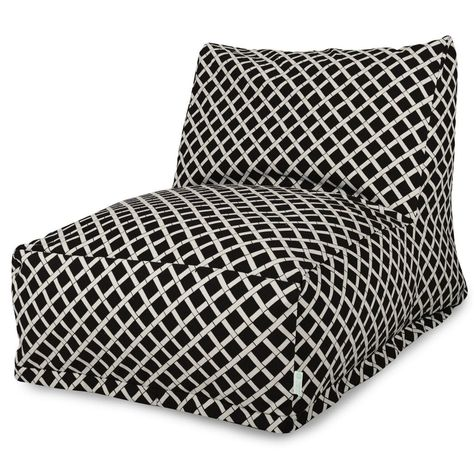 Patterned Bean Bag Chairs Ideas 6