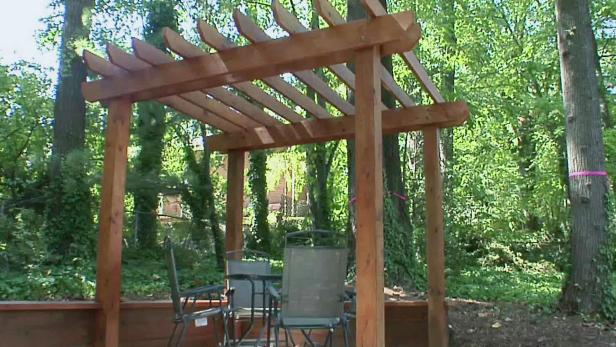 Pergola Design Ideas | DIY