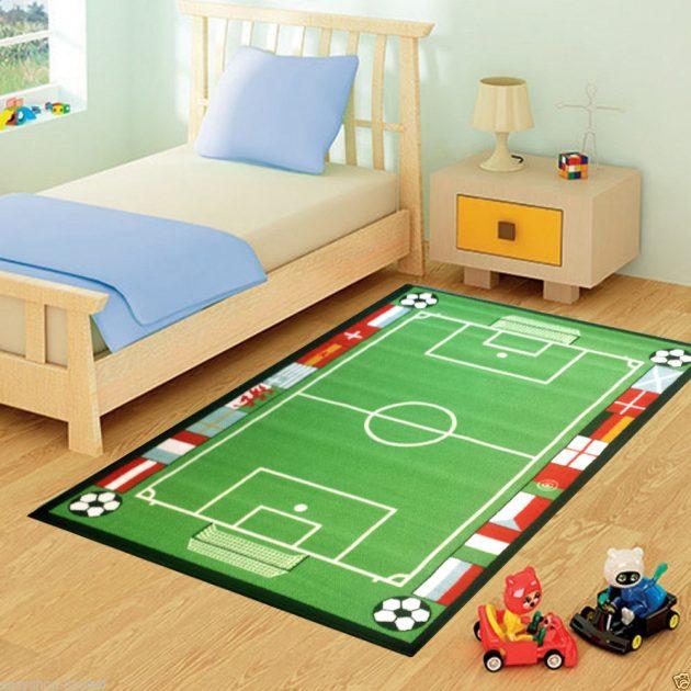 Playful Carpet Designs