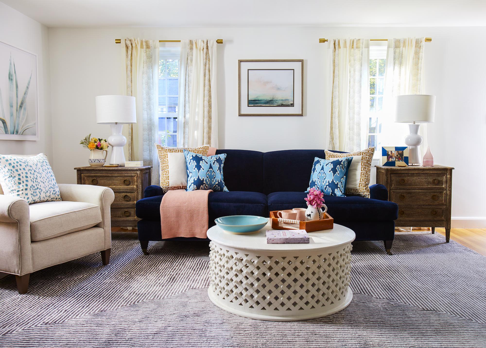 Popular Decorate Sofa Ideas