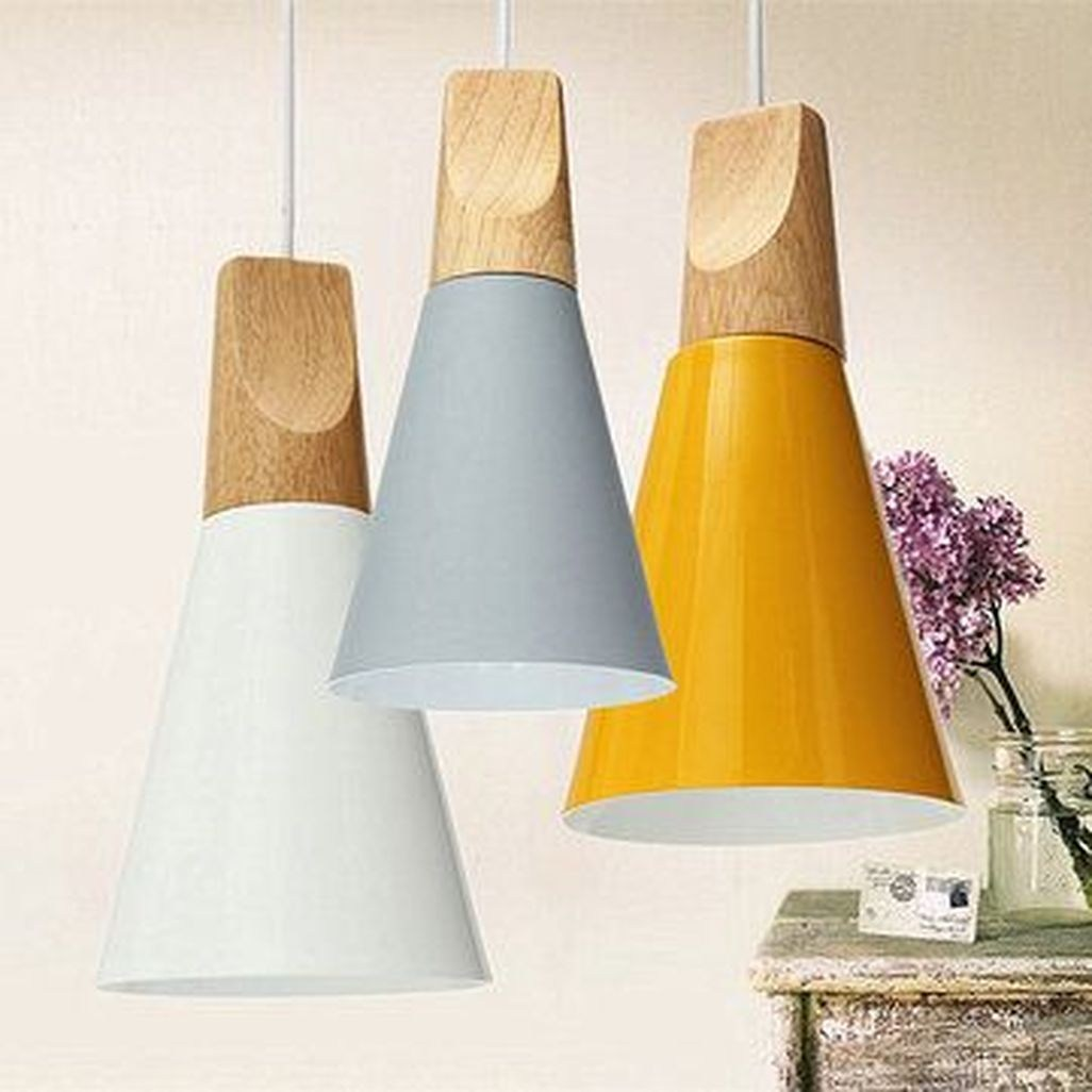 44 Popular European Decorative Lamp That Will Make Your Home Look
