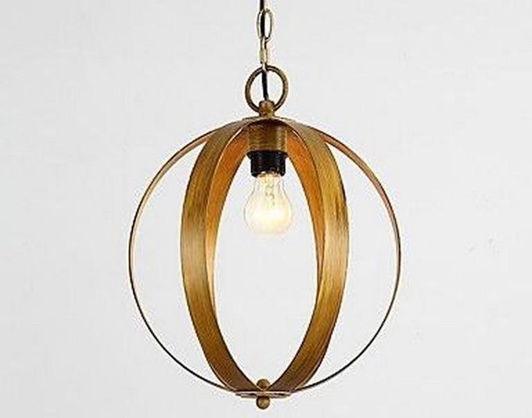 45+ Nice European Decorative Lamp To Inspire Everyone