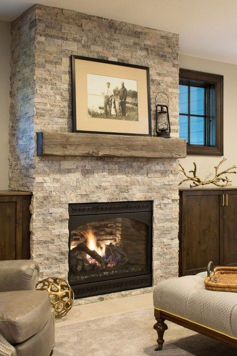 Popular Fireplace Design Ideas