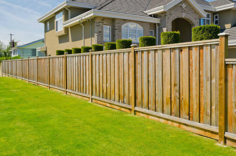 Best Privacy Fence Designs 27 Great Privacy Fence Ideas And Designs