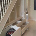 Remodel Storage Stairs Ideas