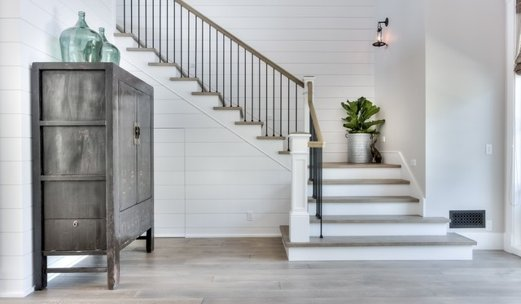 75 Most Popular Staircase Design Ideas for 2019 - Stylish Staircase
