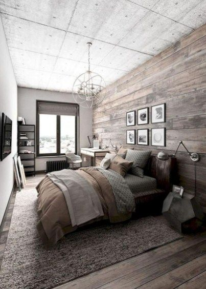 50 Gorgeous Romantic Master Bedroom Will Dreaming | Home decor