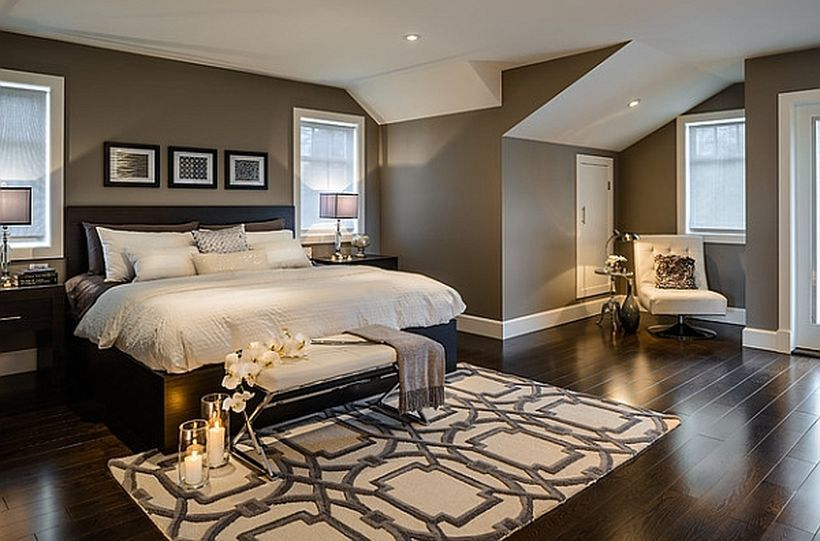 90 Gorgeous Romantic Master Bedroom Design that Will You Dreaming