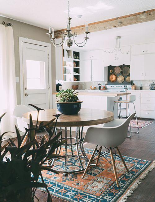 Worldly Influences Down South | S P A C E | Pinterest | Home