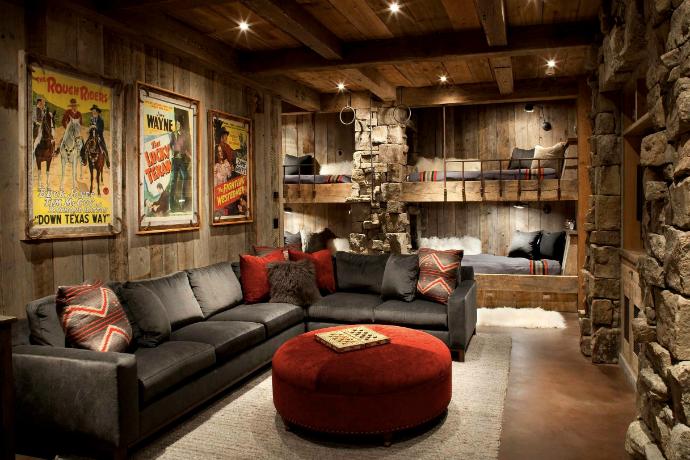 Incredible Rustic Kids Bedroom Decor Ideas Everybody Wants