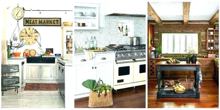 rustic country kitchen decor u2013 imac2018.org