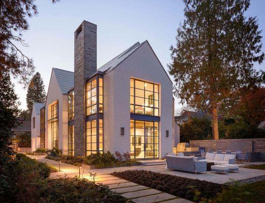 Rustic Mediterranean Farmhouse Exterior Design 66 | Exteriors