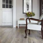 Rustic Natural Vinyl Planks Home Interior Flooring Ideas