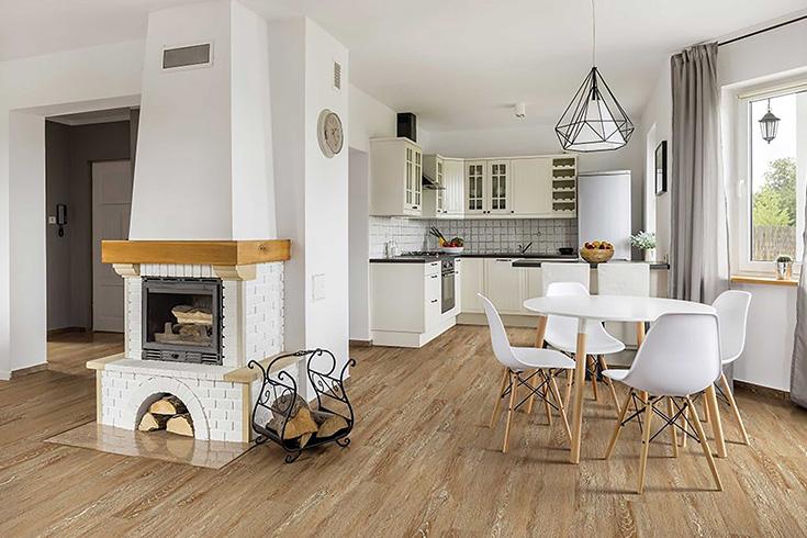 2019 Flooring Trends: This Year's Top 5 Flooring Ideas - FlooringInc